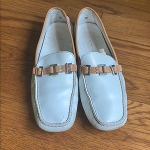 Tod's loafers size 9 (39)
